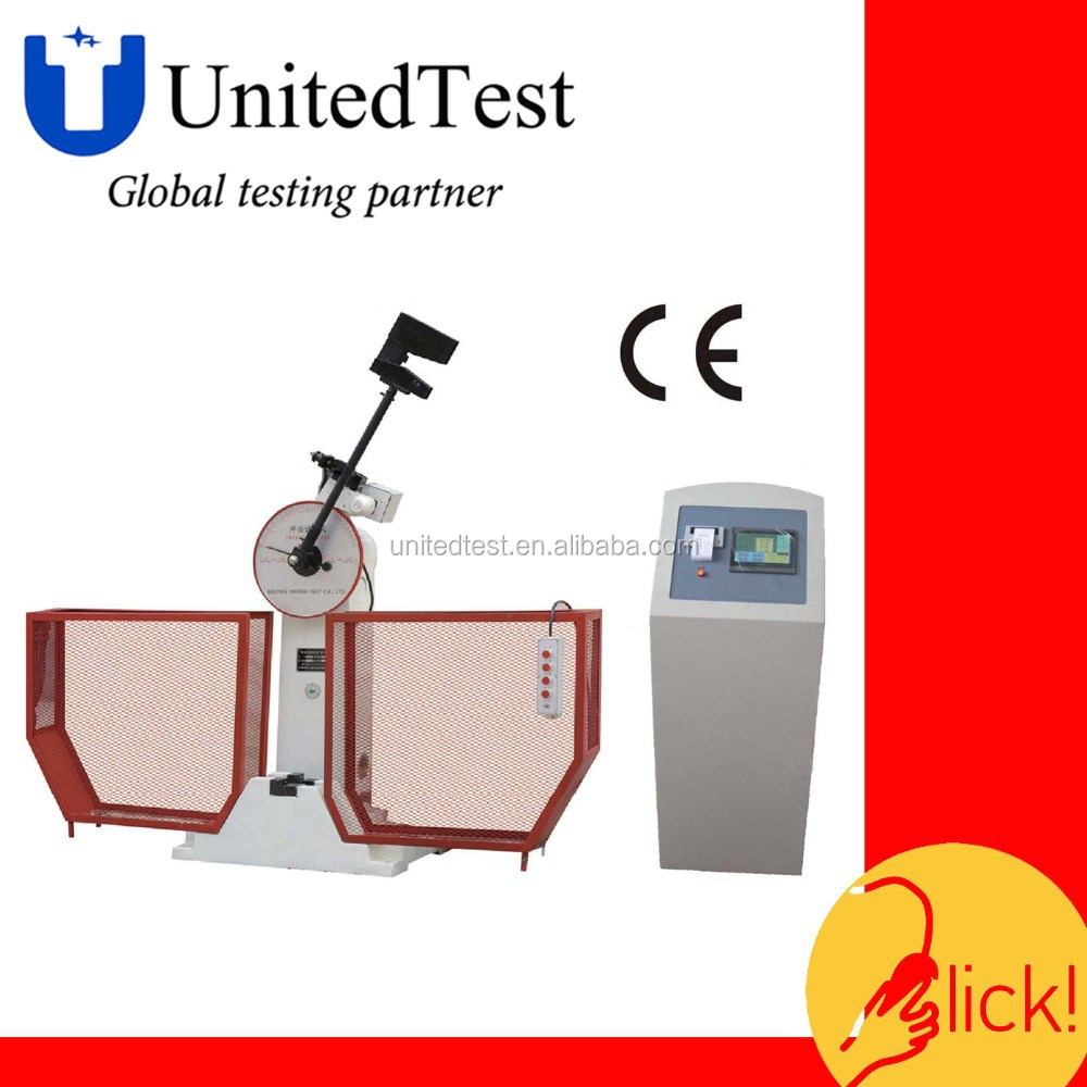 charpy test machine