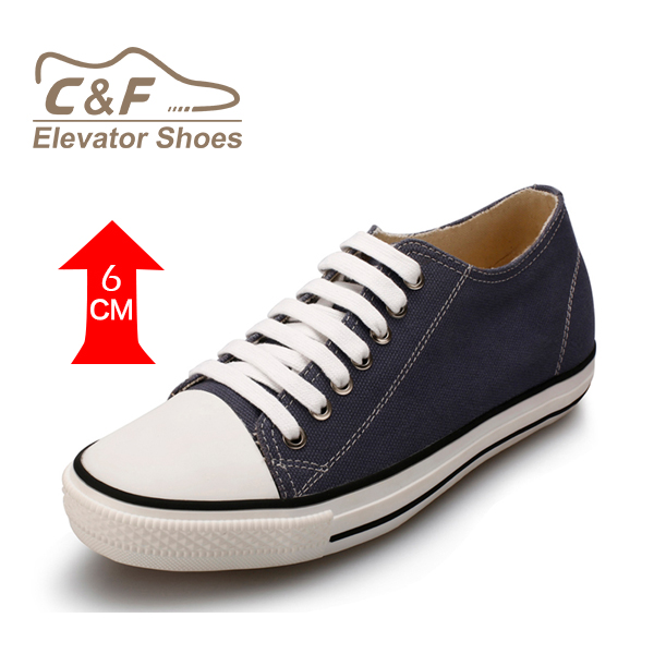 shoes height increasing men Upper Canvas IPvR8q4x
