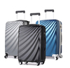 20/24inch it luggage with luggage protective covers