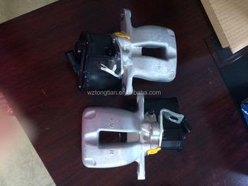 Electric Brake Caliper 3c0615404e 3c0 615 404e 3c0-615-404e Brake ...