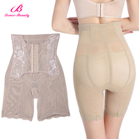 Body Shaper Panty Back Support Girdle for Women