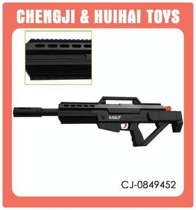 Top Style Eco-friendly cheap toy training gun
