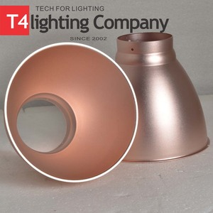 Customized High Quality Manufactures of Domes Metal Lampshade