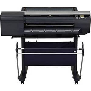 Canon imagePROGRAF iPF6400-Series Wide Format Inkjet Printer- CNM5339B002AA