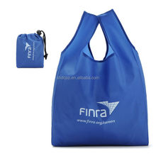 Good quality Best-Selling folding shopping bag nylon