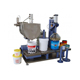 24 Hour Online Service Factory Price Small Coating Paint Filling Machine