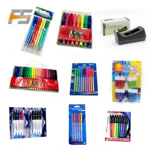 Professional Manufacturer China Stationery World