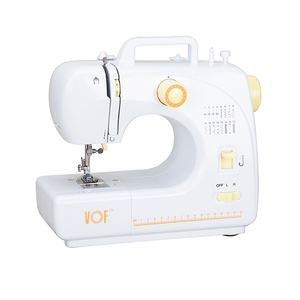 FHSM-508 Automatic treadle clothing overedge mini sewing machine for sale