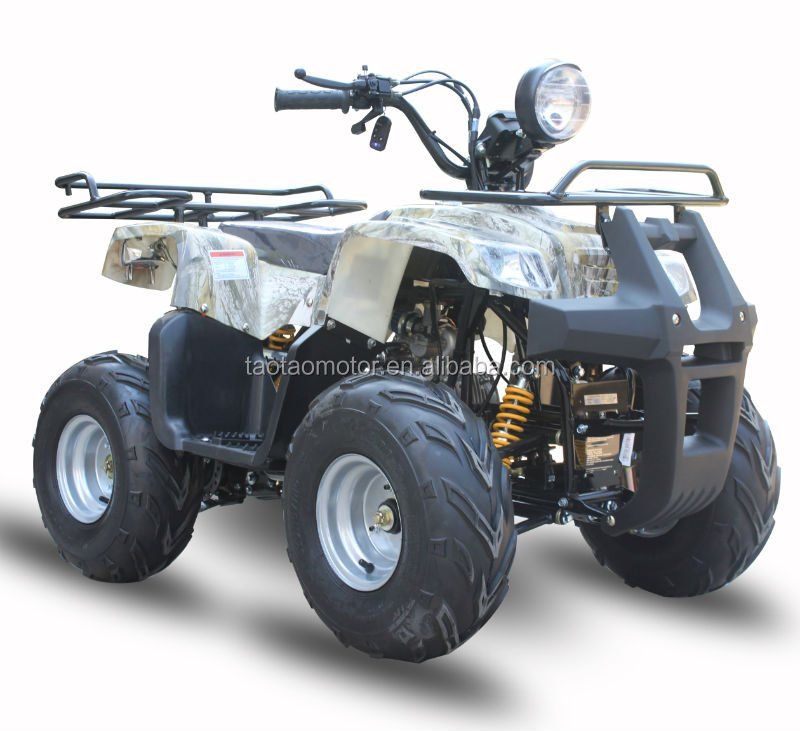 110CC motorcycle atv 4x4 for kids ATA110-F1