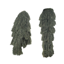 Traje leaf camouflage <span class=keywords><strong>kleding</strong></span> sniper ghillie pak stof voor <span class=keywords><strong>jacht</strong></span> <span class=keywords><strong>kleding</strong></span> groothandel
