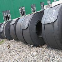 China supplier hot rolled mild carbon Q235B/Q345B structure steel coil