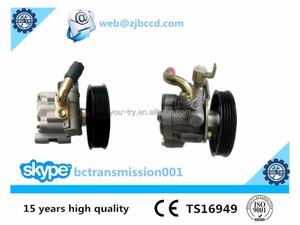China Tractor Power Steering Pump, China Tractor Power Steering Pump