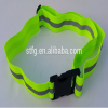 Reflective Elastic Belt Safety Security Belt Running Belt