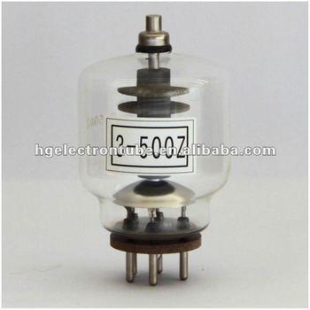 Iso9000 3-500z Amplifier Tube Electron Tube - Buy Amplifier Tube Electron  Tube,Triode Electron Tube,High Frequency Oscillator Tube Product on