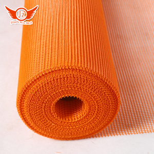 Anping Factory 160g/m2 4x4 alkali resistant fiberglass mesh for Turkey