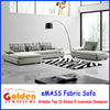 Foshan eMass New model furniture living room fabric sofa EM-860