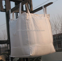 Wholelesale: 100% virgin PP 500 kg1000 kg / 1500 kg jumbo big bag / FIBC bag for sand
