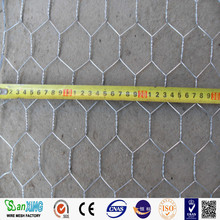 Chicken Wire/ Hexagonal Wire Mesh/Stucco Netting Animal Cage