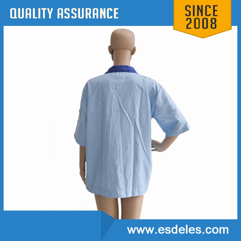 good and cheaper price clean room uniform with high quality