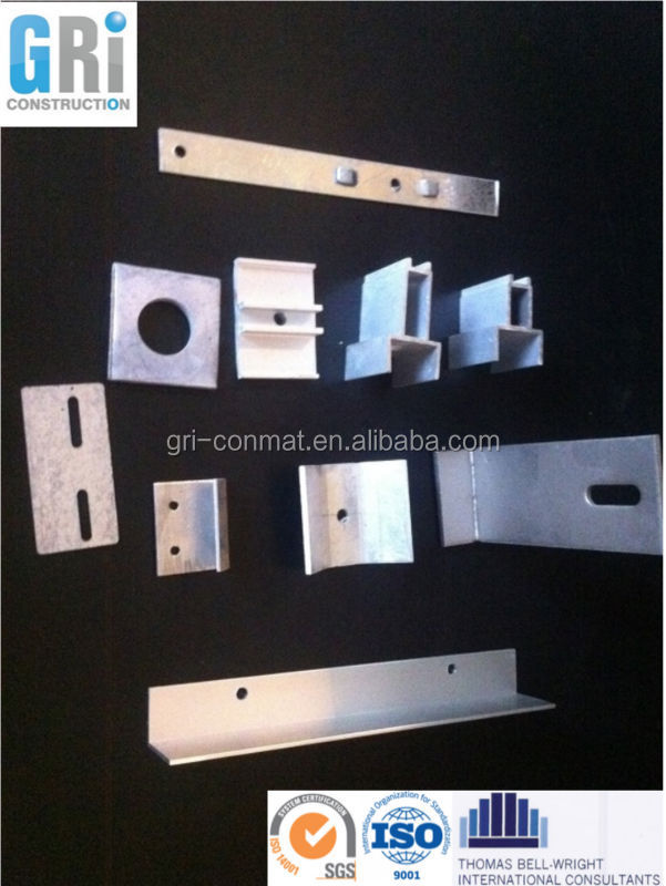 Glass Curtain Wall Accessories Wholesale, Curtain Walls Suppliers ...