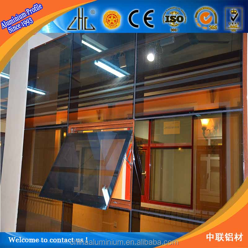 Hot!reliable Chinese Supplier Frameless Extrusion/glass/unitized ...