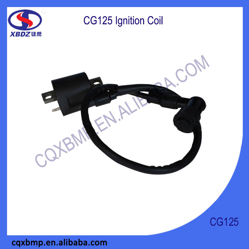 Cg125 Motorcycle Ignition Coils