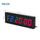 LED 2.3 inches Multifunctional Tabata Digital Interval Timer