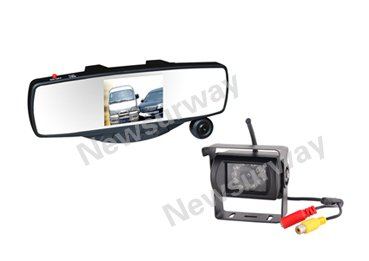 CDVR-302W Car DVR Kit