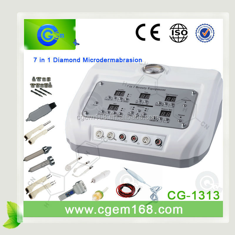 (2015 HOTSALE) diamond tips and wands peel microdermabrasion beauty machine