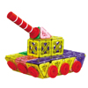 Wholesale Promotional Magnetic Toy For Education,Magnetic Car Toy