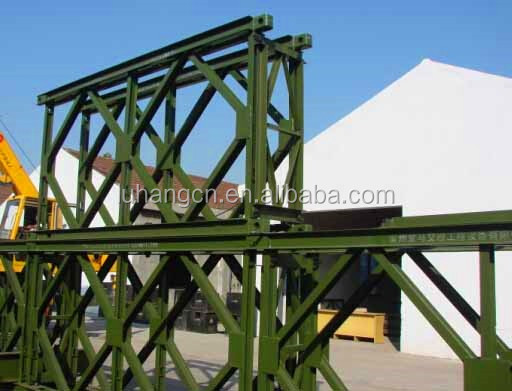 Small Portable Bridges : Used bailey bridges for sale portable buy