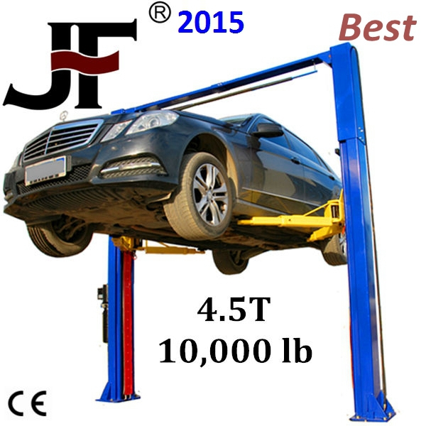 Top Rank electric disabled car lift
