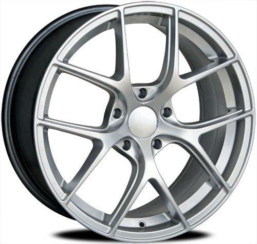 Alloy Wheels For Car 17 Inch Model 5006 - Dawning Motorsport Five ...