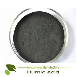 Seaweed organic fertilizer buyers amino acid humic acid granue fertilizer