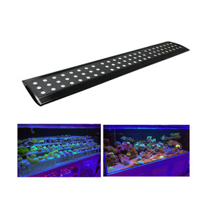 New Design Led Aquarium Light changeable color lumini aqua led aquarium light wholesale aquarium light led
