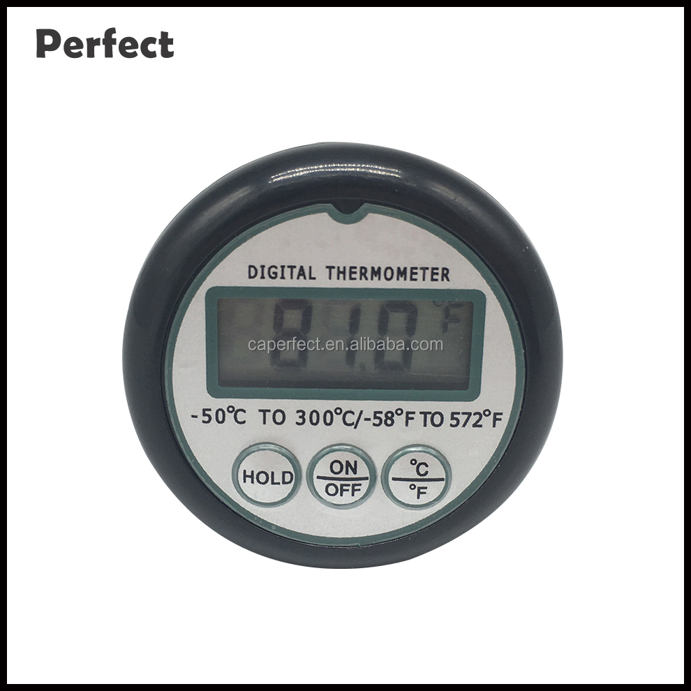 Most selling product in alibaba accurate bbq ce digital food grill beef thermometer