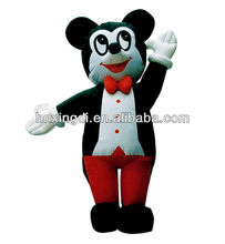 mickey inflatable model inflatable cartoon characters