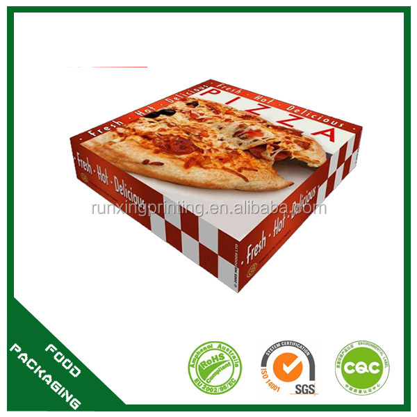 pizza hanger bag,pizza paper bag,food holder bag
