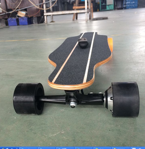 Off road 600W wireless remote control electric skateboard for sale