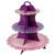 Specializing Customized wire cupcake stand