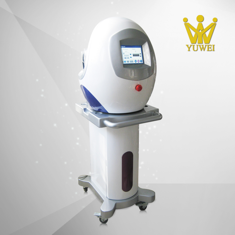 Multifunctional Cavitation tripolar Bipolar RF Slimming Machine/mini cavitation,40KHz