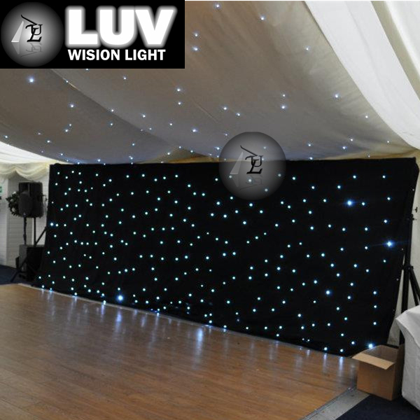 Soft Led Light For Church Party Christmas Backdrops Event