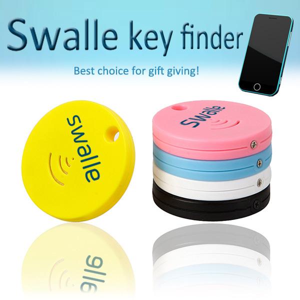 2015 Remote Smart Finder Key Finder With Keychain Bluetooth Button ...