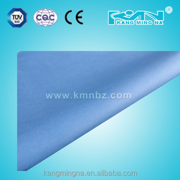 Wrapping raw material and hospital use sterilize crepe paper