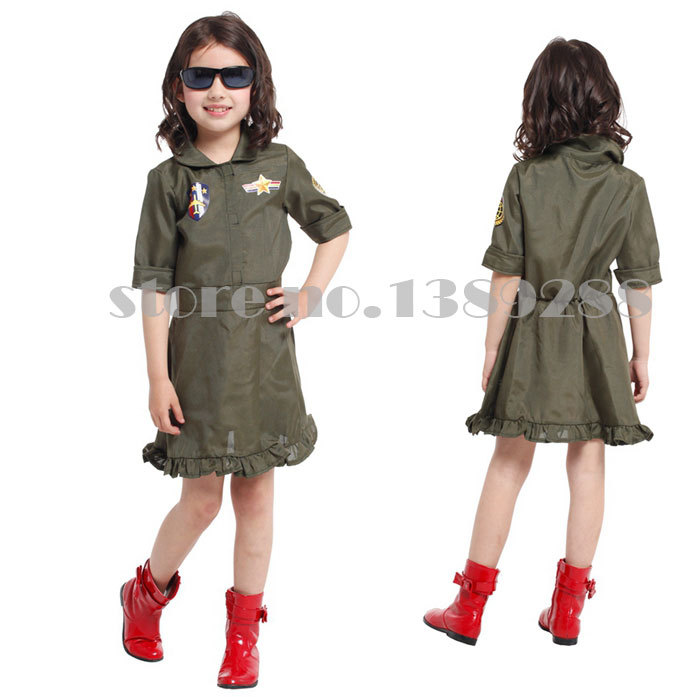 Buy 2015 Air Force Costume For Girls Christmas Carnival Costumes For Kids Children Halloween Costumes For Kids Girls in Cheap Price on m.alibaba.com  sc 1 st  Alibaba & Buy 2015 Air Force Costume For Girls Christmas Carnival Costumes For ...