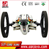Rolling toy car rolling spider remote control jumping car for sale