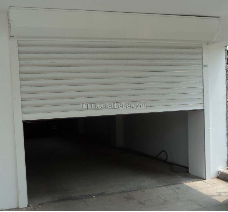 Puertas garaje automaticas precios puertas de garaje - Puerta de garaje automatica precio ...