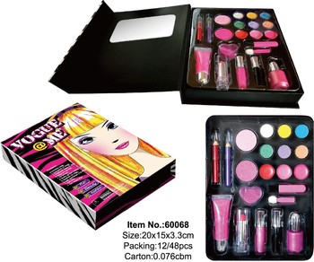 young girls makeup set beauty makeup toys makeup palette cosmetics