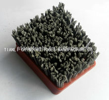 frankfurt abrasive brush for marble