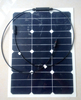 Most Popular High Efficiency 40 watts Flexible solar panel